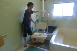 デイ機械浴